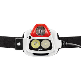 Petzl Nao+ Lampe frontale